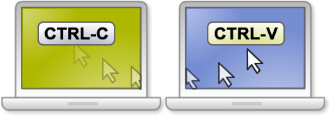 Share Mouse and Keyboard with multiple Mac and Windows